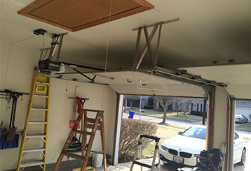Garage Door Safety Tips | Garage Door Repair Buffalo Grove, IL