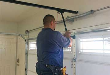 Garage Door Springs | Garage Door Repair Buffalo Grove, IL